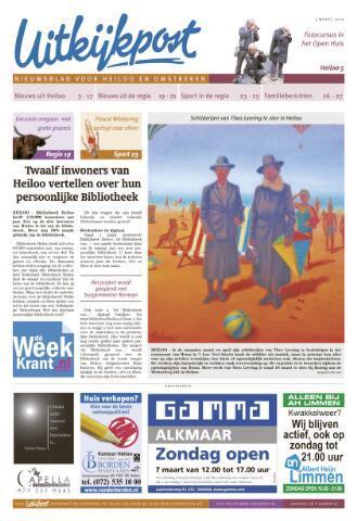 Uitkijkpost : nieuwsblad voor Heiloo e.o. 2010-03-03