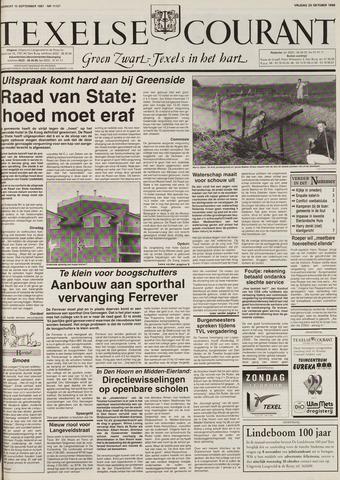 Texelsche Courant 1996-10-25