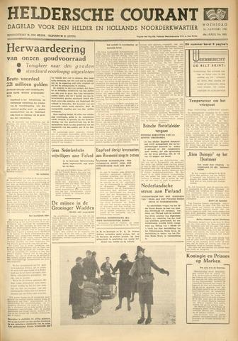 Heldersche Courant 1940-01-24