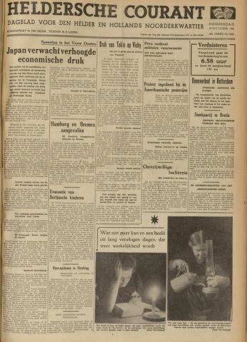 Heldersche Courant 1940-10-10