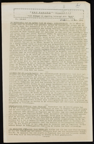 De Vrije Alkmaarder 1944-12-14