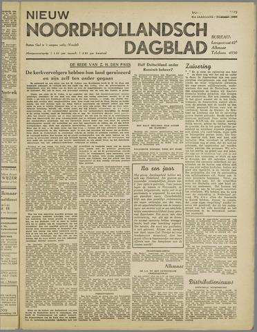 Nieuw Noordhollandsch Dagblad : voor Alkmaar en omgeving 1945-06-07
