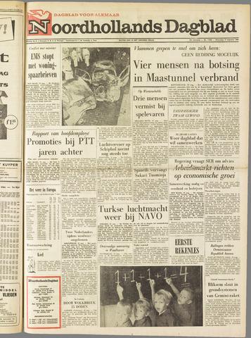 Noordhollands Dagblad : dagblad voor Alkmaar en omgeving 1964-08-19