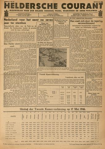 Heldersche Courant 1946-05-18