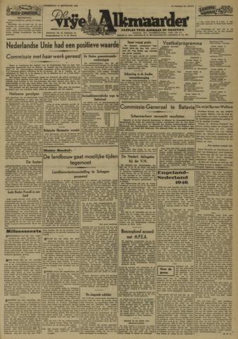 De Vrije Alkmaarder 1946-09-19