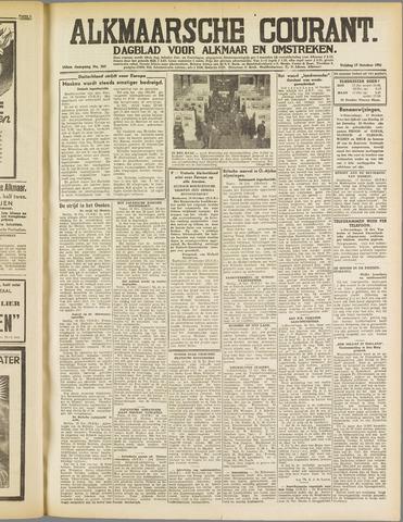 Alkmaarsche Courant 1941-10-17