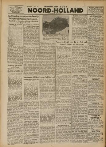 Heldersche Courant 1944-04-06