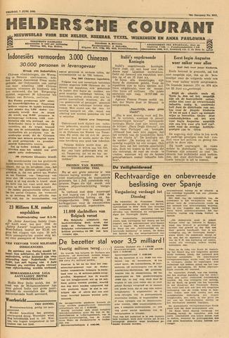 Heldersche Courant 1946-06-07