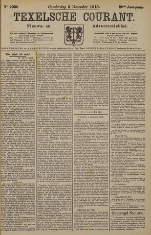Texelsche Courant 1915-12-02