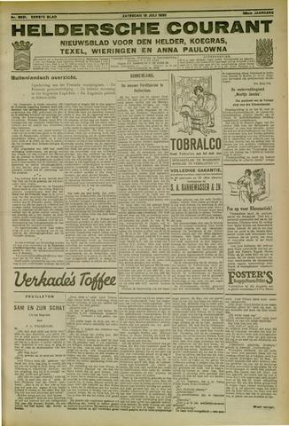 Heldersche Courant 1930-07-12