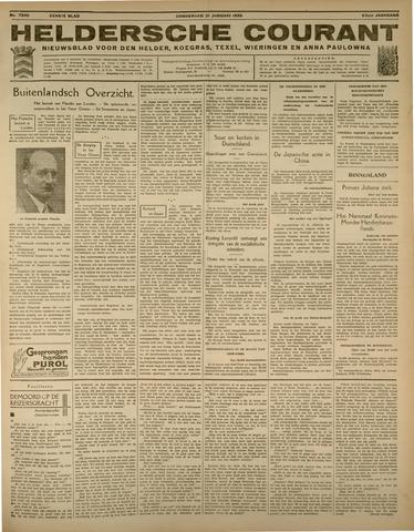 Heldersche Courant 1935-01-31