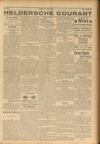 Heldersche Courant 1924-04-15