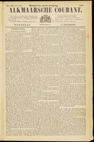 Alkmaarsche Courant 1902-12-17