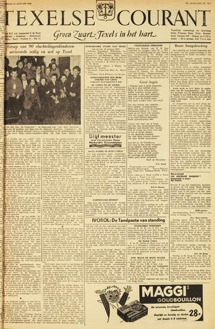 Texelsche Courant 1956-01-21