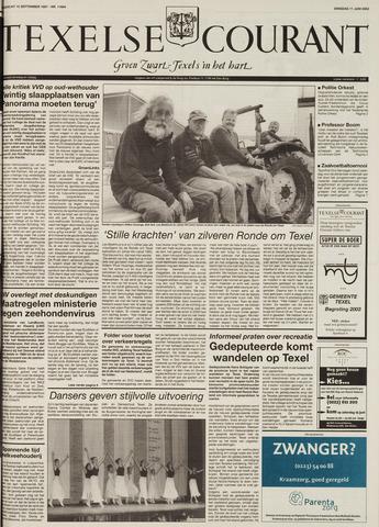 Texelsche Courant 2002-06-11