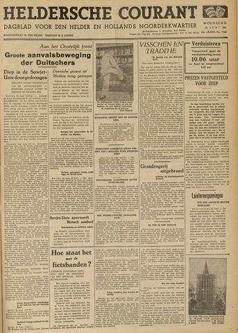 Heldersche Courant 1941-06-25