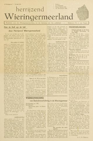 Herrijzend Wieringermeerland 1946-06-16