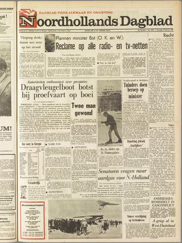 Noordhollands Dagblad : dagblad voor Alkmaar en omgeving 1965-02-10