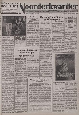 Dagblad voor Hollands Noorderkwartier 1941-12-06