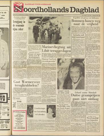 Noordhollands Dagblad : dagblad voor Alkmaar en omgeving 1964-03-20