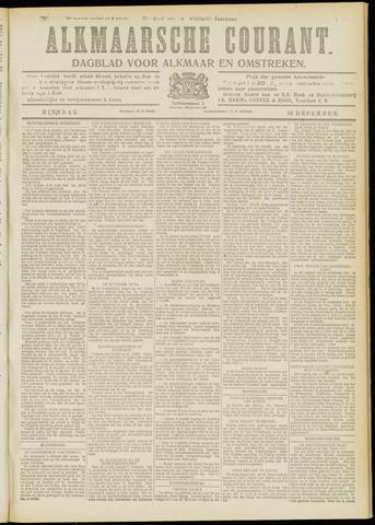 Alkmaarsche Courant 1919-12-16