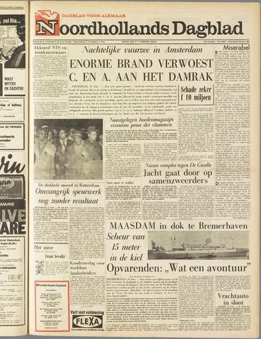 Noordhollands Dagblad : dagblad voor Alkmaar en omgeving 1963-02-16