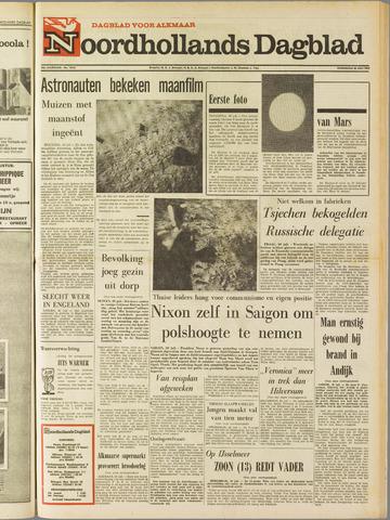 Noordhollands Dagblad : dagblad voor Alkmaar en omgeving 1969-07-30