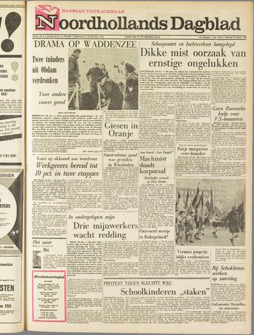 Noordhollands Dagblad : dagblad voor Alkmaar en omgeving 1963-10-28