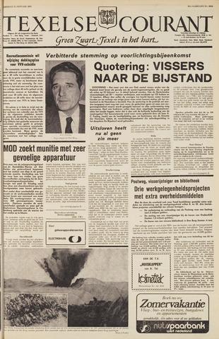 Texelsche Courant 1975-01-21