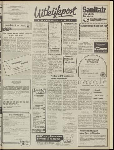 Uitkijkpost : nieuwsblad voor Heiloo e.o. 1978-12-13