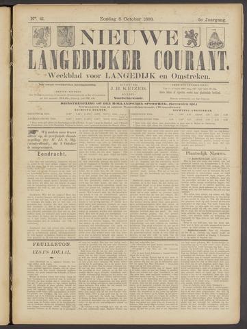 Nieuwe Langedijker Courant 1893-10-08