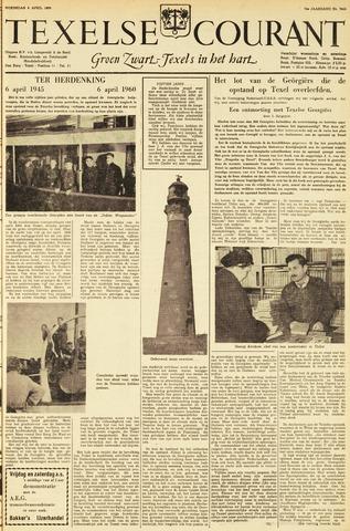 Texelsche Courant 1960-04-06