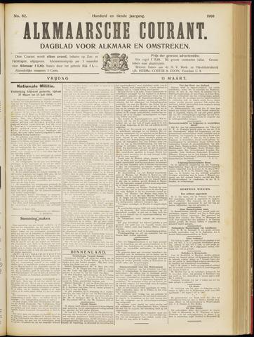 Alkmaarsche Courant 1908-03-13