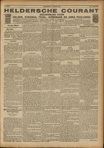 Heldersche Courant 1921-03-17