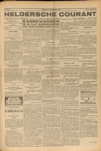 Heldersche Courant 1929-12-10