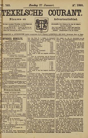 Texelsche Courant 1895-01-27