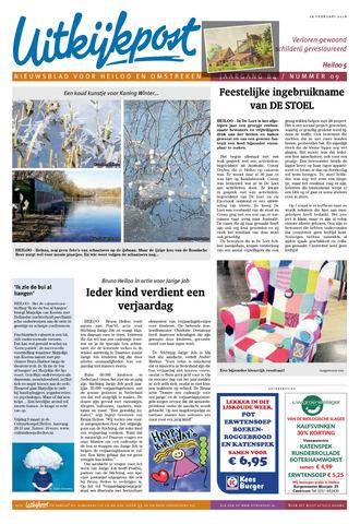 Uitkijkpost : nieuwsblad voor Heiloo e.o. 2018-02-28