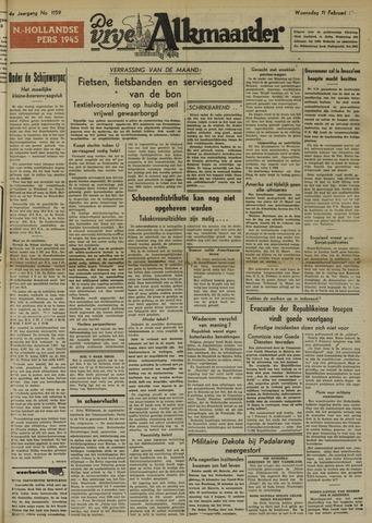 De Vrije Alkmaarder 1948-02-11