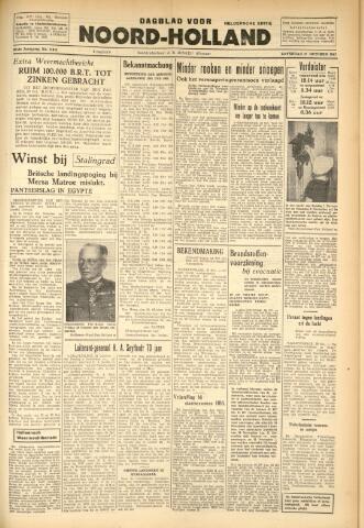 Heldersche Courant 1942-10-31