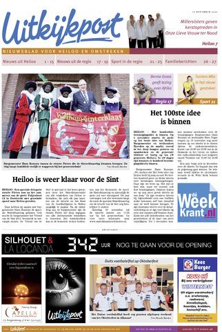 Uitkijkpost : nieuwsblad voor Heiloo e.o. 2011-11-16