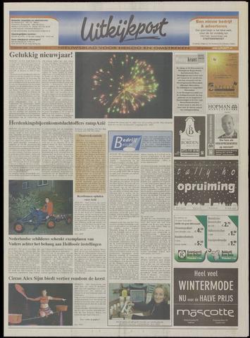 Uitkijkpost : nieuwsblad voor Heiloo e.o. 2005