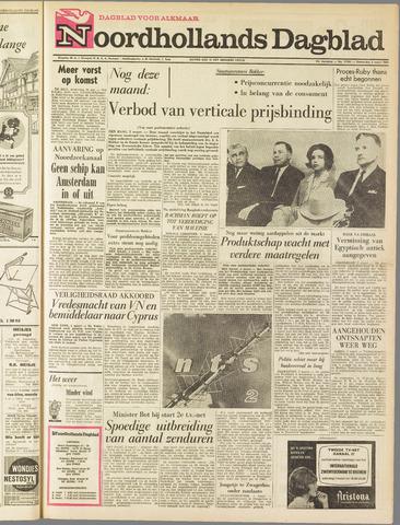 Noordhollands Dagblad : dagblad voor Alkmaar en omgeving 1964-03-05