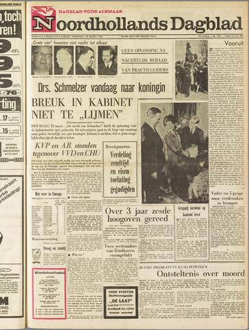 Noordhollands Dagblad : dagblad voor Alkmaar en omgeving 1965-03-12
