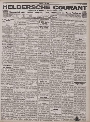 Heldersche Courant 1915-05-04