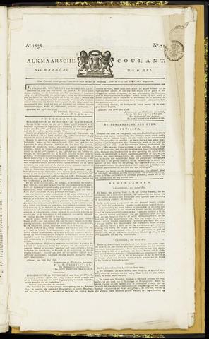 Alkmaarsche Courant 1838-05-21