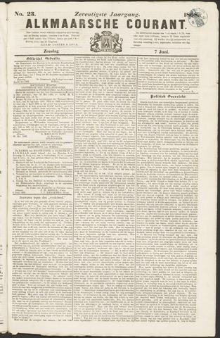 Alkmaarsche Courant 1868-06-07