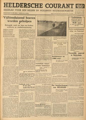 Heldersche Courant 1941-04-29
