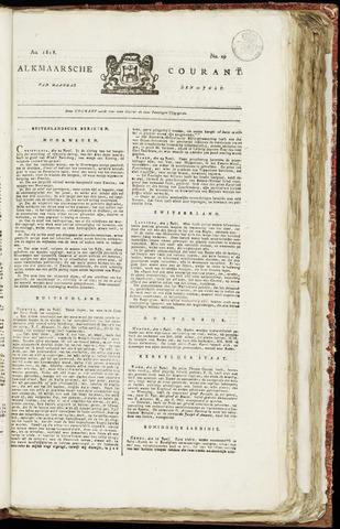 Alkmaarsche Courant 1818-07-20