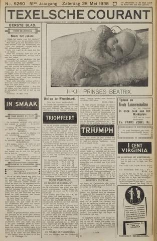Texelsche Courant 1938-05-28