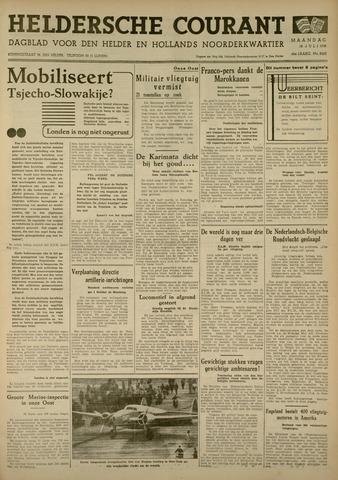 Heldersche Courant 1938-07-18